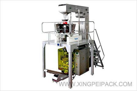 多头计量包装机系统|螺旋计量机|给袋式包装机|罐装包装机|水平包装机|半自动包装机|自动立式包装机