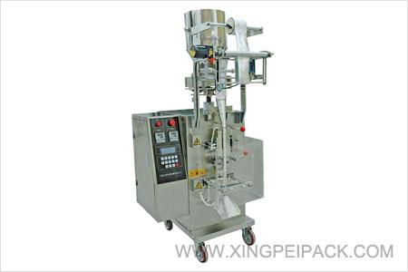 XPK-300背封颗粒自动包装机