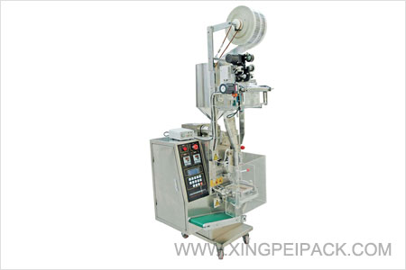XPY-240/300液体自动包装机